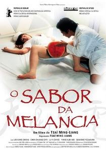 O Sabor da Melancia - Poster / Capa / Cartaz - Oficial 4