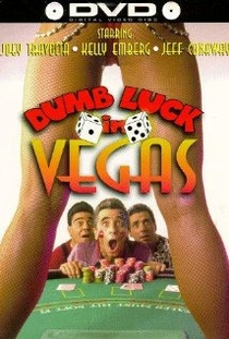 Três Caipiras em Las Vegas - Poster / Capa / Cartaz - Oficial 1
