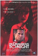 A Morte Veste Vermelho (I'm Dangerous Tonight)