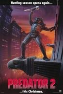 Predador 2 - A Caçada Continua (Predator 2)
