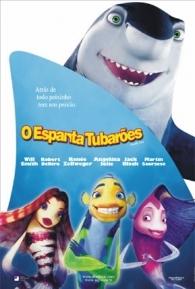 O Espanta Tubarões - Poster / Capa / Cartaz - Oficial 4
