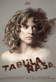 Tabula Rasa (1ª Temporada) - Poster / Capa / Cartaz - Oficial 1