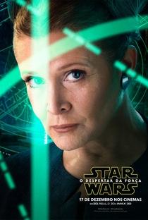 Star Wars, Episódio VII: O Despertar da Força - Poster / Capa / Cartaz - Oficial 23