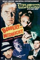 Monstros da Noite (Bowery at Midnight)