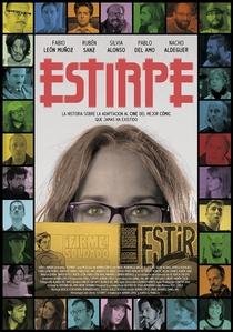 Estirpe - Poster / Capa / Cartaz - Oficial 1