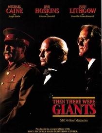 II Guerra Mundial: Quando os Leões Rugiram - Poster / Capa / Cartaz - Oficial 4