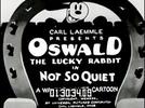 Not So Quiet (Not So Quiet)