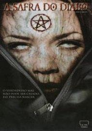 A Safra do Diabo - Poster / Capa / Cartaz - Oficial 1