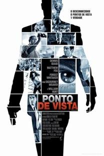 Ponto de Vista - Poster / Capa / Cartaz - Oficial 2