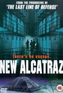 Terror em alcatraz - Poster / Capa / Cartaz - Oficial 2