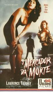 O Mercador da Morte - Poster / Capa / Cartaz - Oficial 1