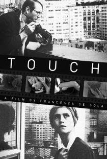 Touch - Poster / Capa / Cartaz - Oficial 1
