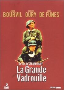 A Grande Escapada - Poster / Capa / Cartaz - Oficial 2