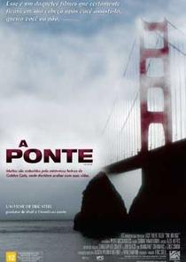 A Ponte - Poster / Capa / Cartaz - Oficial 2