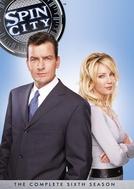 Spin City (6ª Temporada) (Spin City (Season 6))