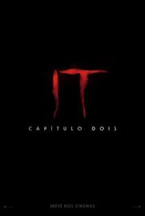 It: Capítulo Dois - Poster / Capa / Cartaz - Oficial 1