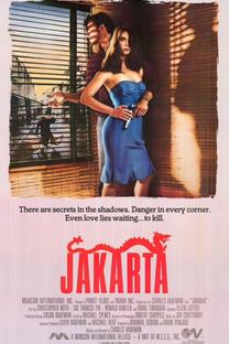 Golpe em Jakarta - Poster / Capa / Cartaz - Oficial 2