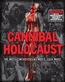 Holocausto Canibal - Poster / Capa / Cartaz - Oficial 14