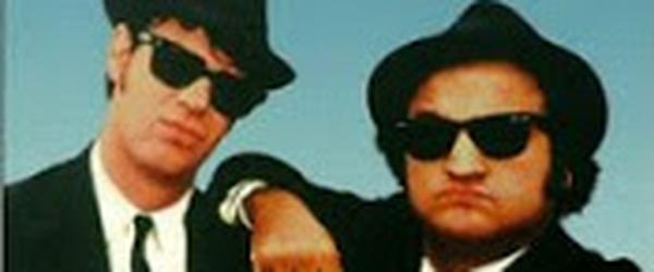 Os Irmãos Cara-de-Pau