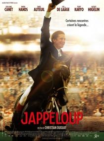 Jappeloup - Poster / Capa / Cartaz - Oficial 1