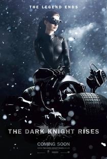 Batman: O Cavaleiro das Trevas Ressurge - Poster / Capa / Cartaz - Oficial 13