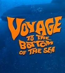 Viagem ao Fundo do Mar (1ª Temporada) - Poster / Capa / Cartaz - Oficial 2