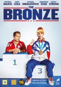 Medalha de Bronze - Poster / Capa / Cartaz - Oficial 2