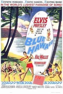 Feitiço Havaiano - Poster / Capa / Cartaz - Oficial 1