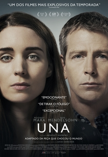 Una - Poster / Capa / Cartaz - Oficial 2