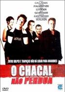 O Chacal Não Perdoa (PoolHall Junkies)