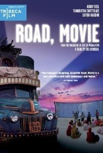 Road, Movie - Poster / Capa / Cartaz - Oficial 1