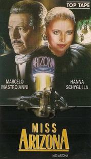 Miss Arizona - Poster / Capa / Cartaz - Oficial 1
