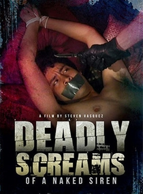 Deadly Screams of a Naked Siren - Poster / Capa / Cartaz - Oficial 1