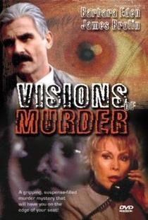Visões Assassinas - Poster / Capa / Cartaz - Oficial 1