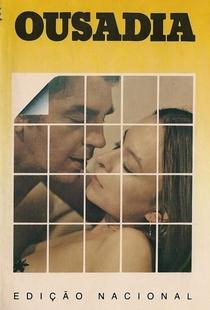 Ousadia - Poster / Capa / Cartaz - Oficial 1