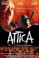 Attica - A Rebelião Sangrenta (Attica)