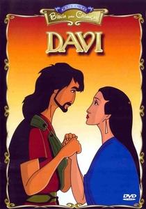 Coleção Bíblia Para Crianças - Davi - Poster / Capa / Cartaz - Oficial 1