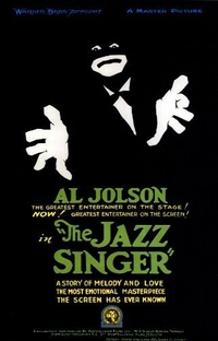 O Cantor de Jazz - Poster / Capa / Cartaz - Oficial 5
