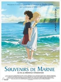 As Memórias de Marnie - Poster / Capa / Cartaz - Oficial 8