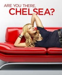 Cadê Você, Chelsea? (1ª Temporada) - Poster / Capa / Cartaz - Oficial 5