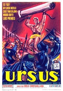 Ursus - Poster / Capa / Cartaz - Oficial 1