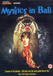 Mystics in Bali - Poster / Capa / Cartaz - Oficial 2