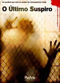 O Último Suspiro - Poster / Capa / Cartaz - Oficial 1