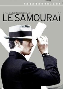 O Samurai - Poster / Capa / Cartaz - Oficial 1