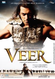 Veer - Poster / Capa / Cartaz - Oficial 2