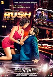 Rush - Poster / Capa / Cartaz - Oficial 4