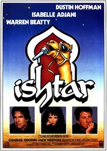 Ishtar - Poster / Capa / Cartaz - Oficial 4