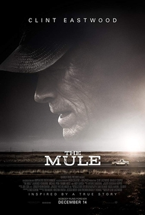 A Mula - Poster / Capa / Cartaz - Oficial 1