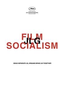 Film Socialisme - Poster / Capa / Cartaz - Oficial 3