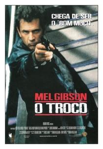 O Troco - Poster / Capa / Cartaz - Oficial 6